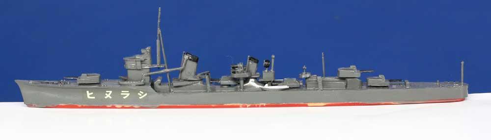 日本 海軍 駆逐 艦