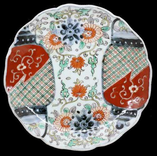 江戸時代の皿